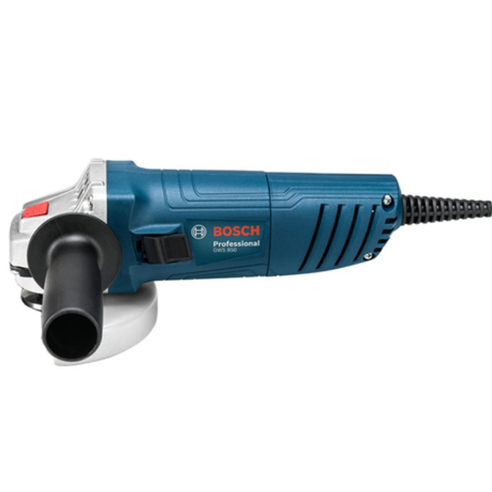 Esmerilhadeira GWS850 127v 850w 4.1/2 Bosch