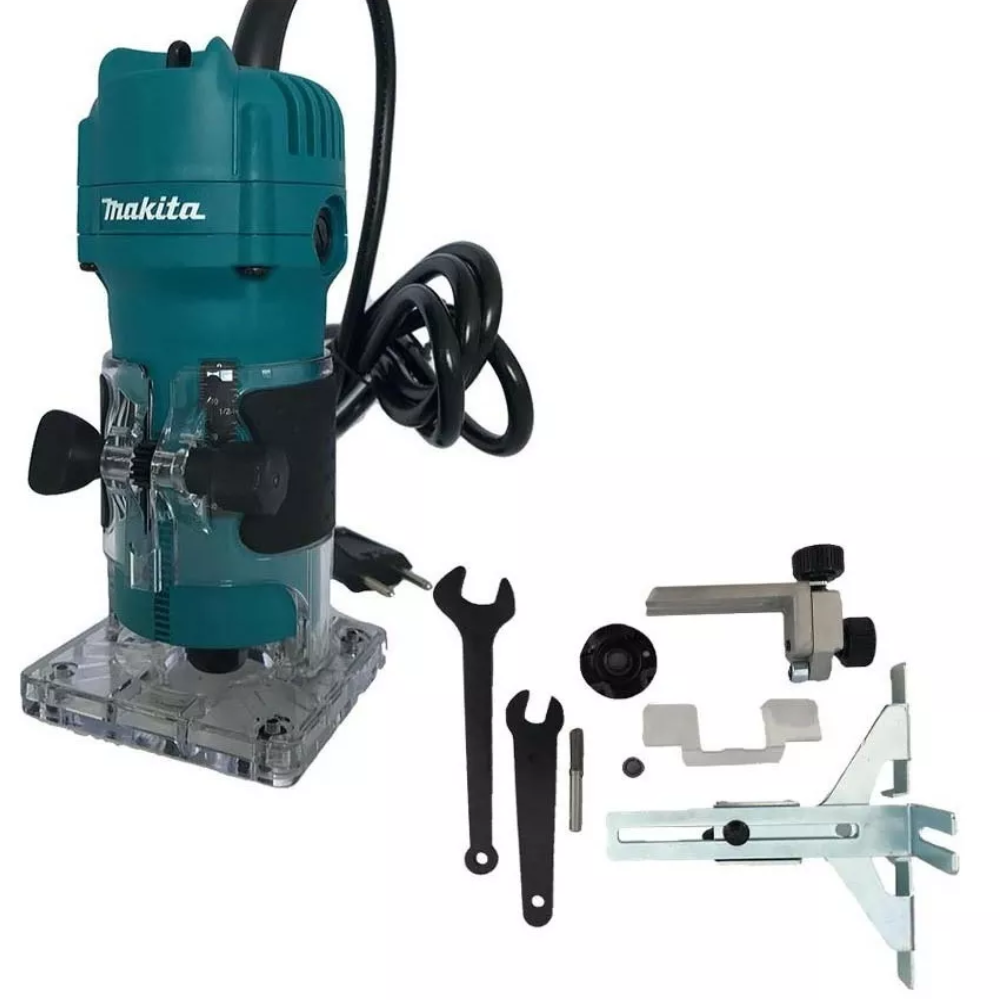 TUPIA 3709 6MM 220V 530W MAKITA