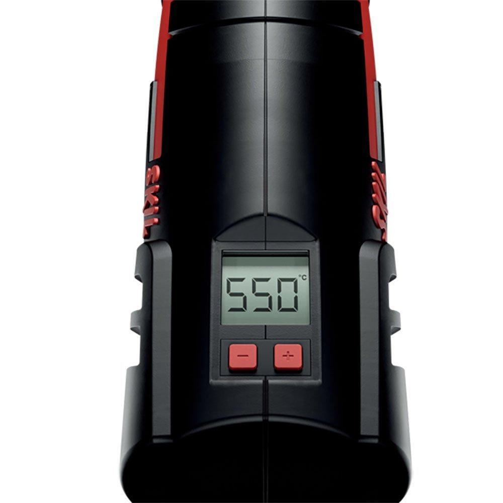 Soprador Térmico Skil 8005AB 1500w 127v F0128005AE