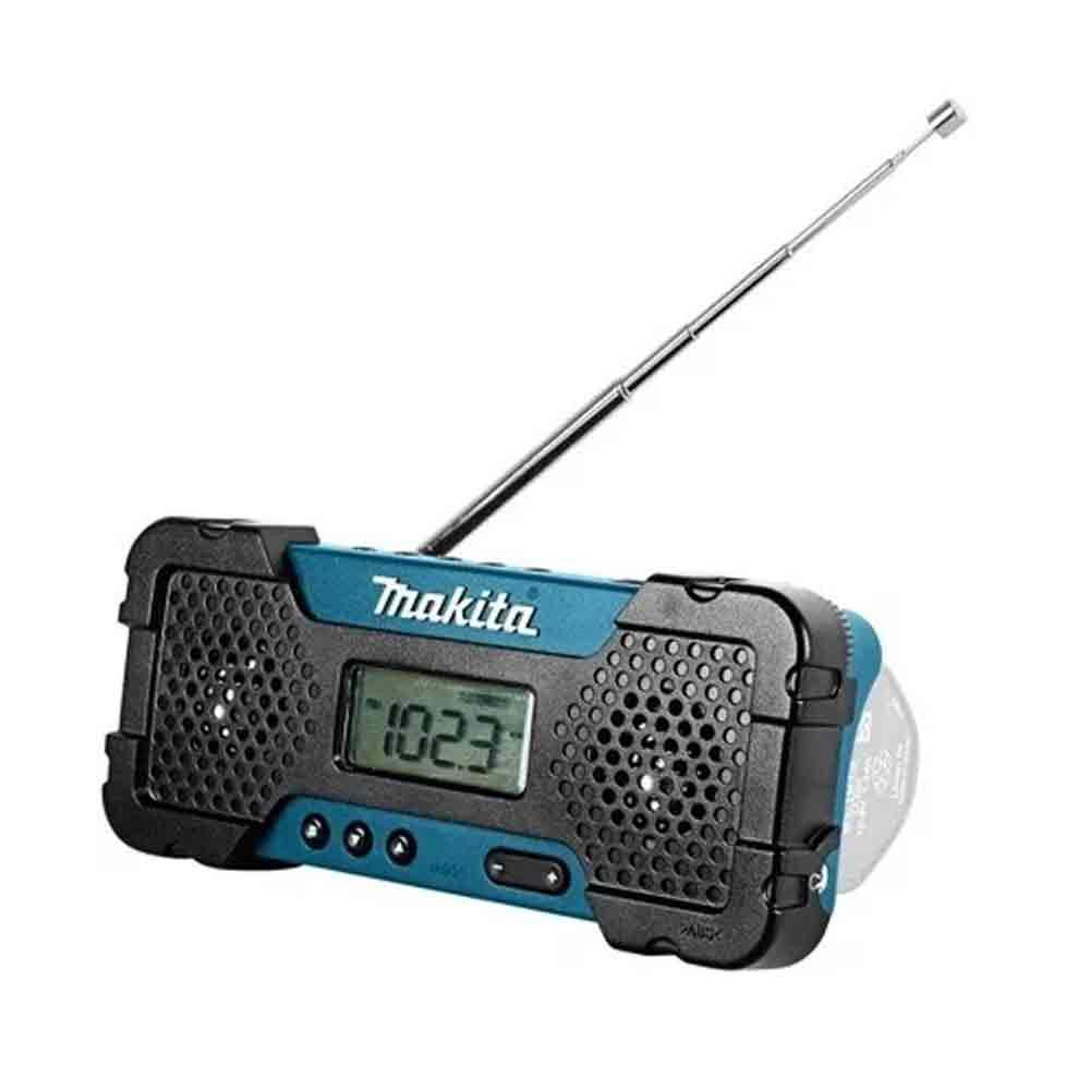 RADIO A BATERIA MR051 12V CLUSTER MAKITA