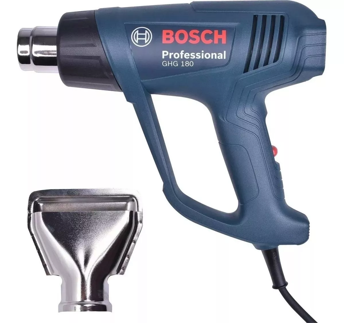 Soprador Térmico Bosch GHG180 220v 1800w 060194D0E0