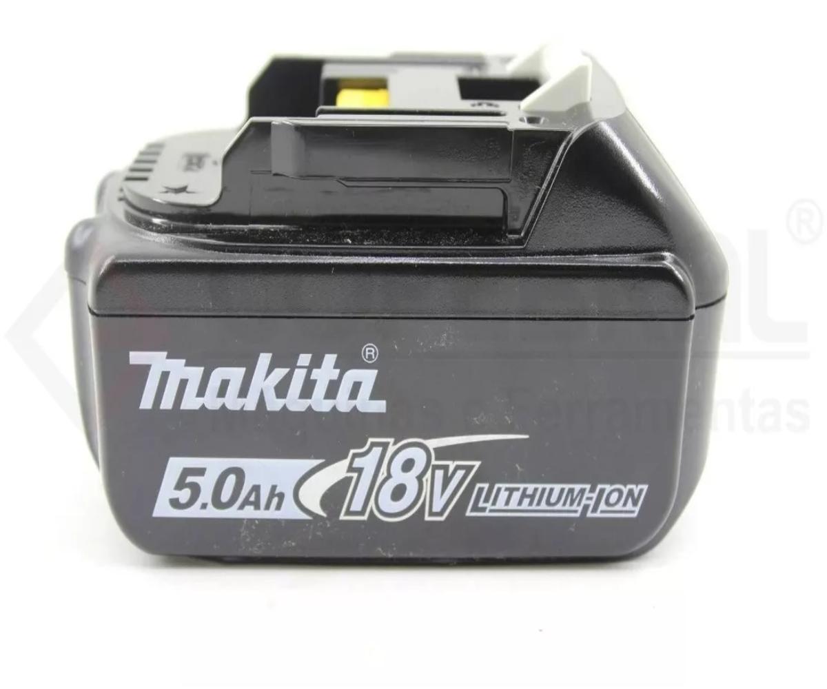 BATERIA BL1850B 18V 5AH LI-ION INDICADOR DE CARGA MAKITA