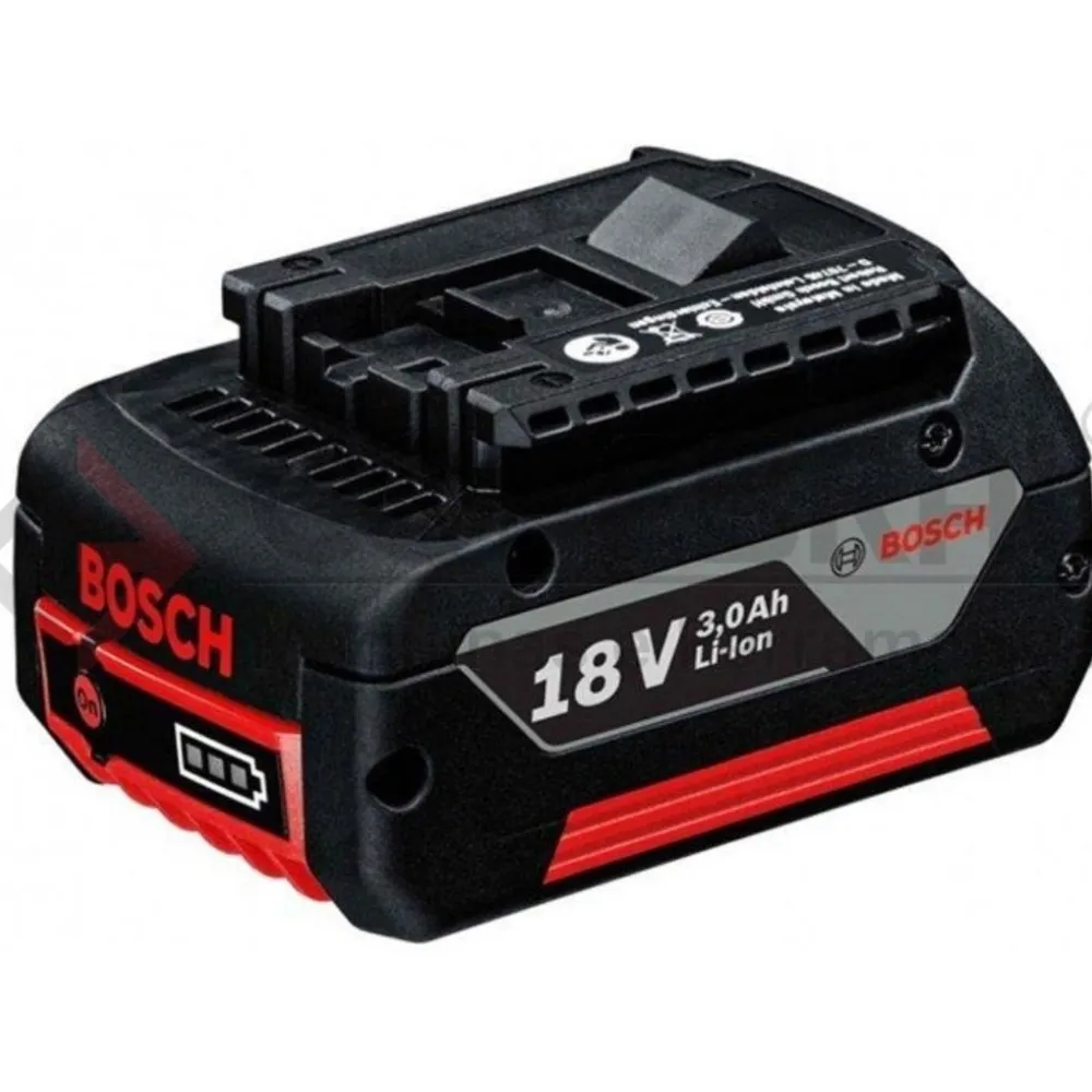 BATERIA GBA 18V LI-ON 3.0AH BOSCH